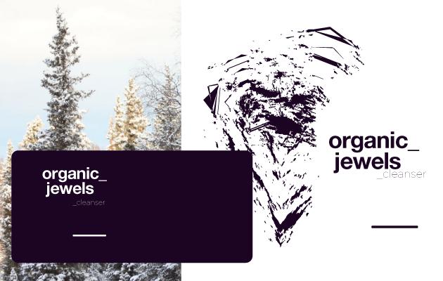 Organic Jewels