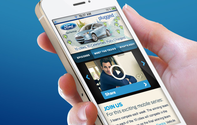 Mobile Social Video Marketing