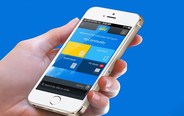 GCCC My Community App