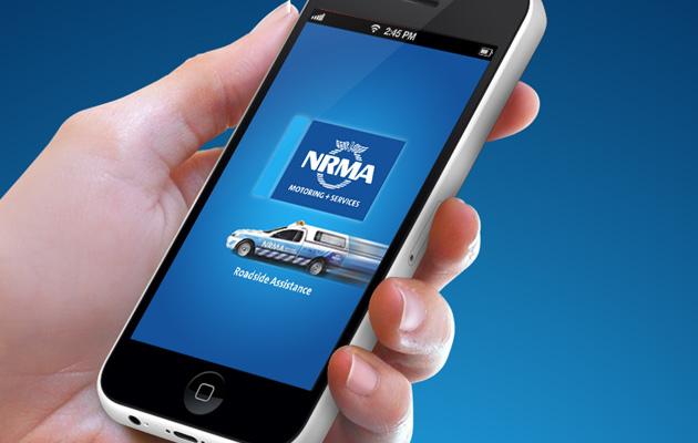 User Journey Mobile App