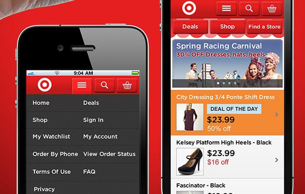 Target mCommerce